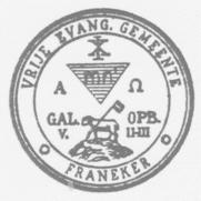 Vrije Evangelische Gemeente Franeker